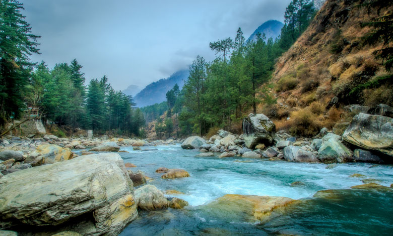 Holidays in Himachal
